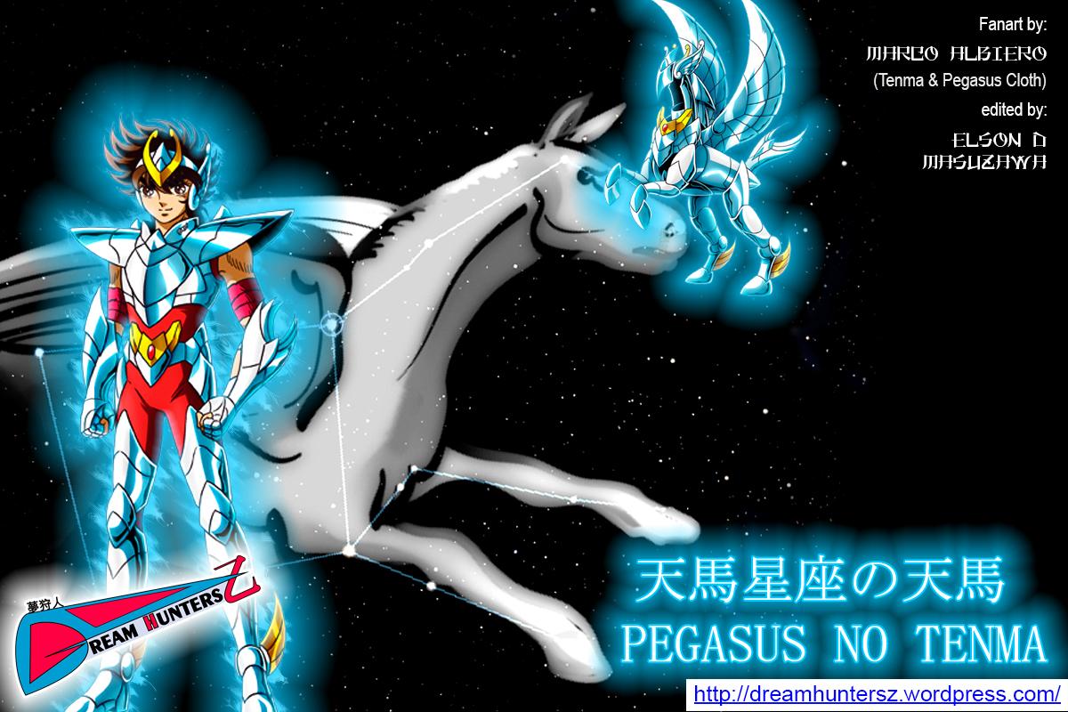 Pegasus no Tenma (NEXT DIMENSION)